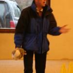 >Dogdancing Workshop med Richard Curtis