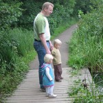 >PC support og rundt om Lyngby sø