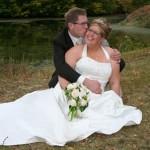 >Min brors bryllup