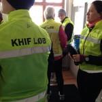 Løbetræning med KHIF-løb