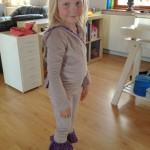 Mamelukker og slå-om-bluse