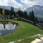 Østrig – vandredag
