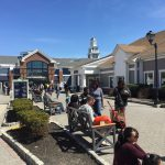New York – Shopping i Woodbury Common