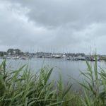 Sejlerferie – også i regn og blæst