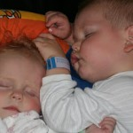 >Mine små engle