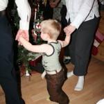 >Jul og julefrokoster
