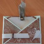>Criss Cross Card