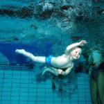 >Under vandet