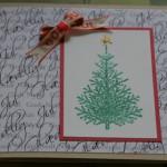 >Næsten som juleaften