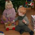 De kære børn – fætter Philip på besøg