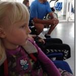 Første flyvetur går til Bornholm