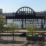 New York – Skyline og High Line Park