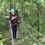 Holbæk klatrepark
